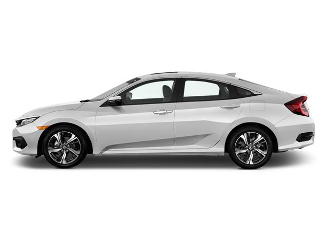 2019 Honda Civic DX #19-0437