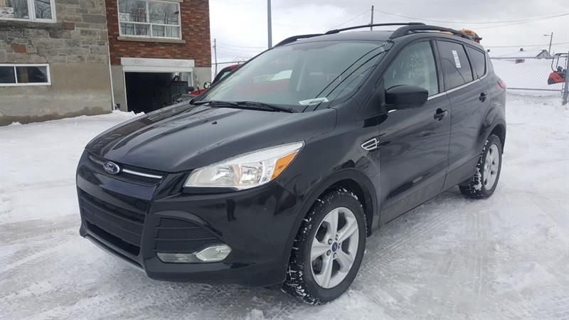 Ford Escape 2014 SE AWD - Toit Pano - GPS - CAM #518