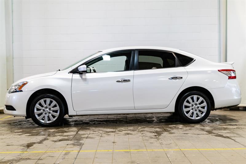 Nissan Sentra 2014 * 1.8 S * #84555A