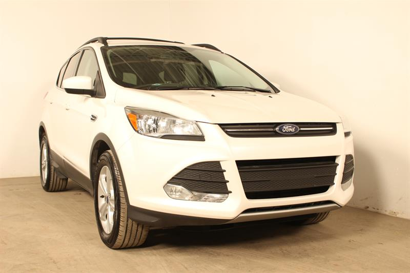 Ford Escape 2015 SE ** AWD ** 1.9% Disponible #u3649