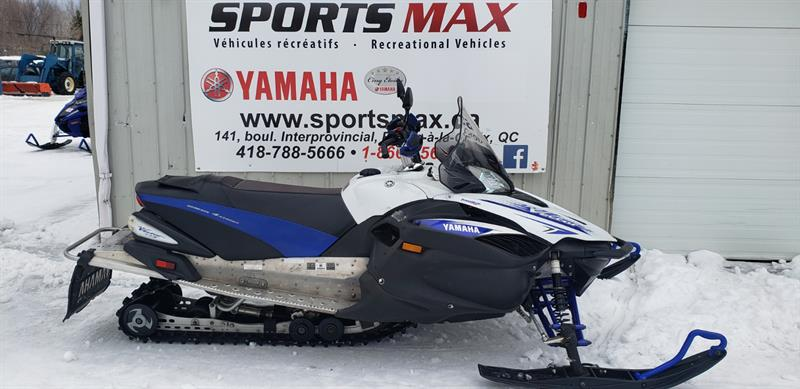 Yamaha RS Vector LTX 2009