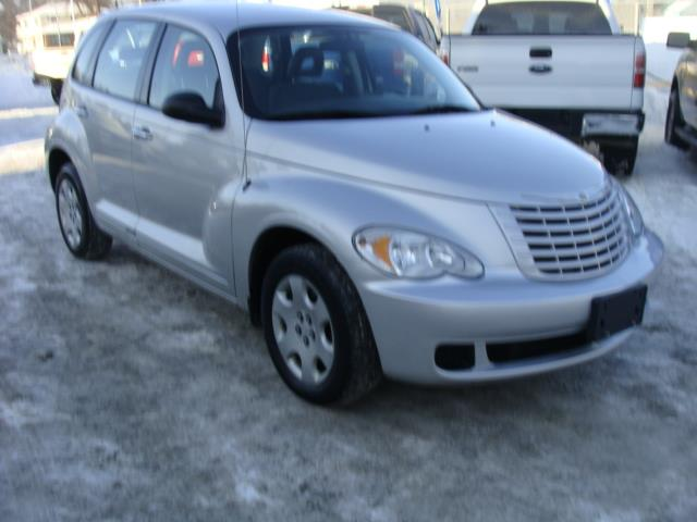 2009 Chrysler PT Cruiser #1613