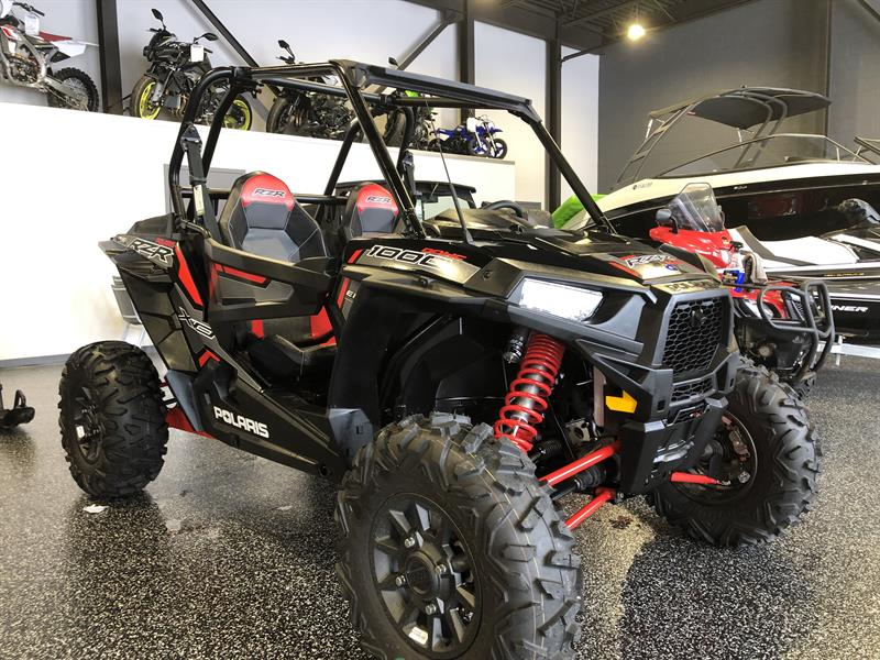 Polaris RZR XP 1000 2018