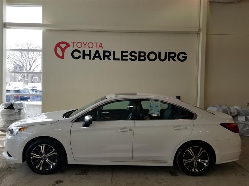 Subaru Legacy 2017 Sport Technology #6168-19A