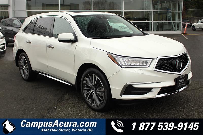 2019 Acura MDX Technology #19-7183