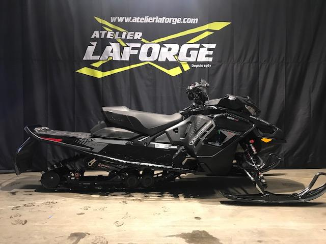 Ski-Doo Renegade xrs 900turbo 2019
