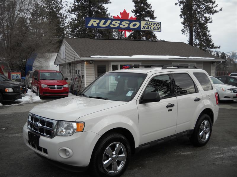 2011 Ford Escape XLT, AWD,  #N0091
