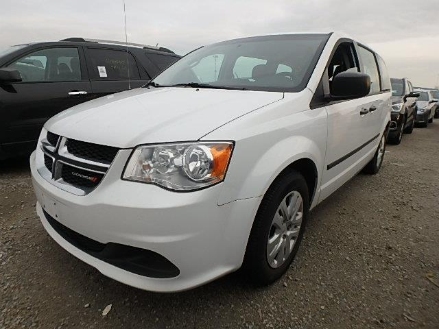 Dodge Grand Caravan 2015 4dr Wgn Canada Value Package #A VENIR 11