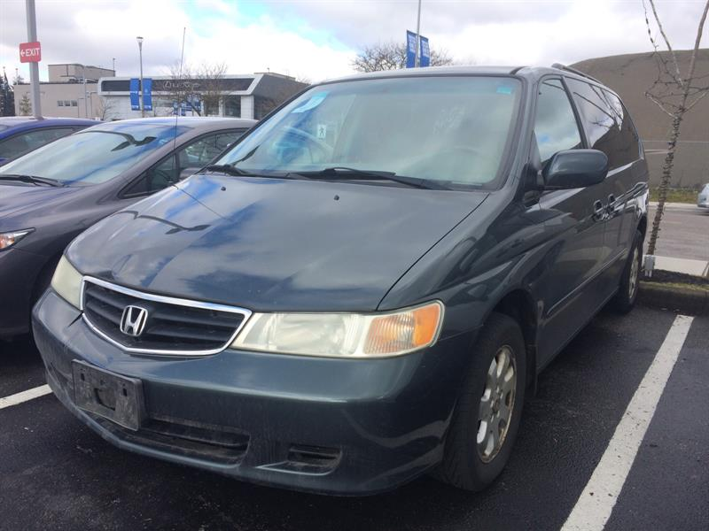 2003 Honda Odyssey EX-L AT! 6 Months Powertrain Warranty! #Y0709A