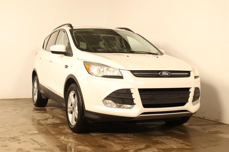 Ford Escape 2014 SE ** AWD ** Gros Ecran #90713a