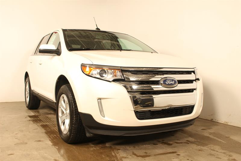 Ford EDGE 2014 SEL *BAS KILO* #90009a
