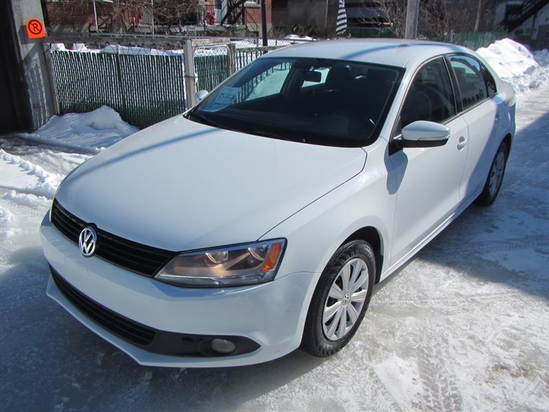 Volkswagen Jetta Sedan 2014 *VÉHICULE CERTIFIÉ** DIESEL 49$/SEMAINE #2251