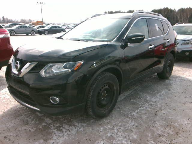 Nissan Rogue 2014 AWD 4dr 59$/semaine #S2270