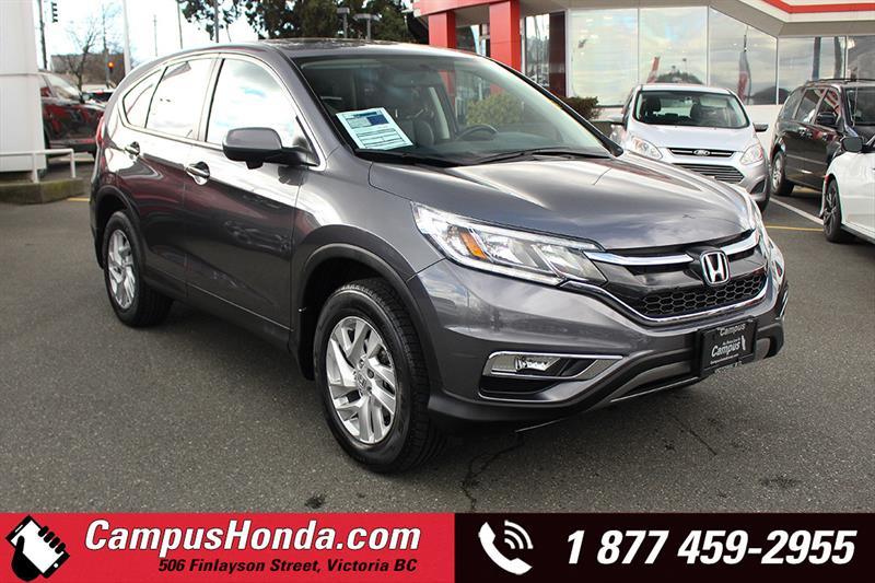 2016 Honda CR-V EX-L AWD Bluetooth #18-0750A
