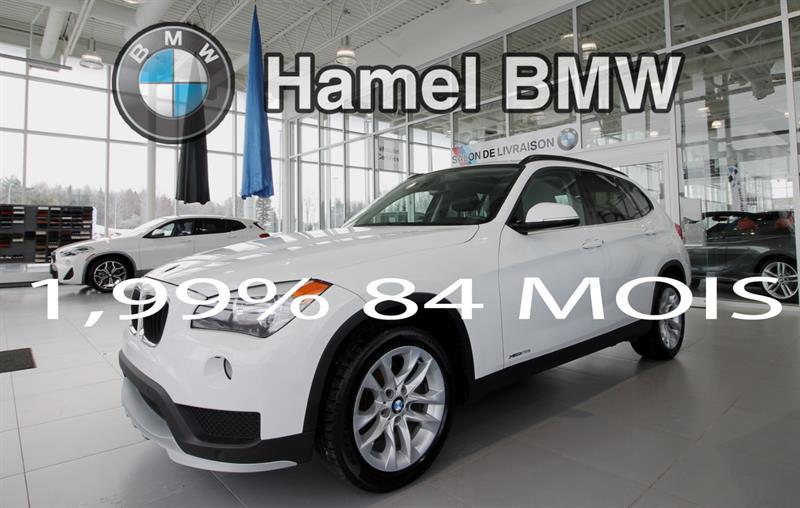 BMW X1 2015 AWD 4dr xDrive28i #u19-031