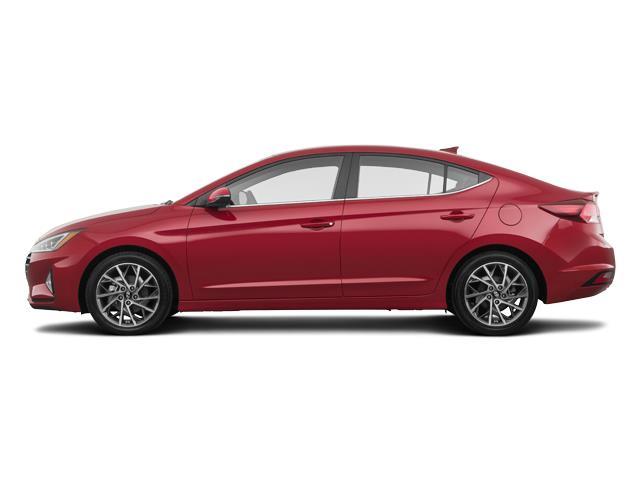 2019 Hyundai Elantra Preferred #EL1520