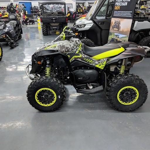 Can-am Renegade 1000R 2015