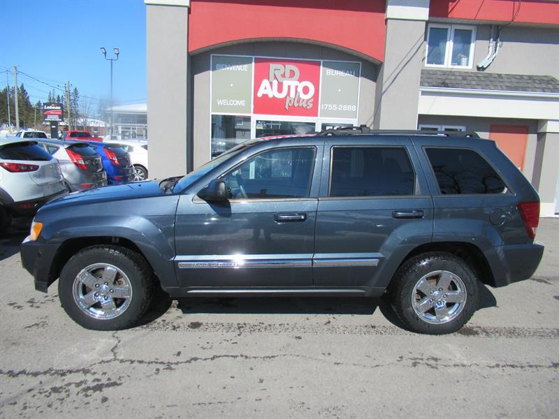 Jeep Grand Cherokee 2007 4WD 4dr Laredo #10233