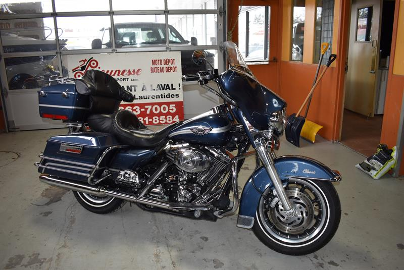 Harley Davidson FLHTC ELECTRA GLIDE CLASSIC 2003