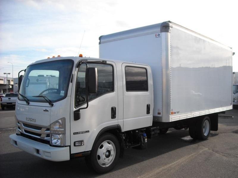 6db031f9c1409b Isuzu Truck dealership in Surrey (Vancouver area) BC -Gold Key Isuzu