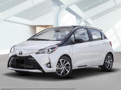 Toyota Yaris 2019 SE #84579