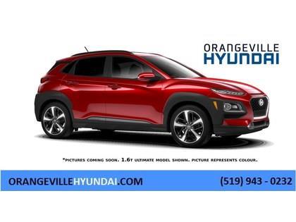 2019 Hyundai Kona 2.0L Essential FWD #98022