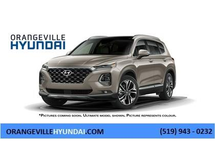 2019 Hyundai Santa Fe Ultimate 2.0 #95046