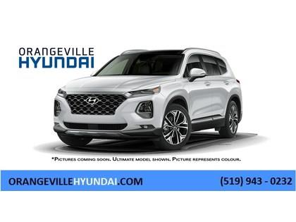 2019 Hyundai Santa Fe Ultimate 2.0 #95045