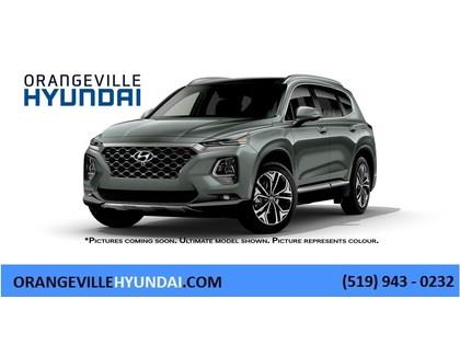 2019 Hyundai Santa Fe Luxury 2.0 AWD - Leather/Panoramic Sunroof #95047