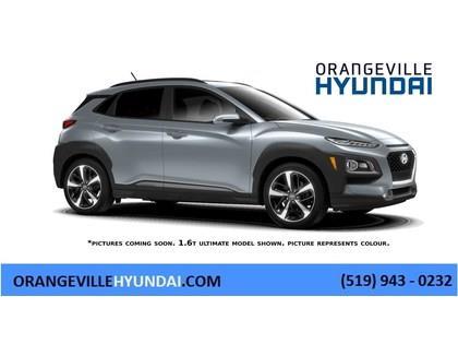 2019 Hyundai Kona 2.0L Preferred AWD #98025