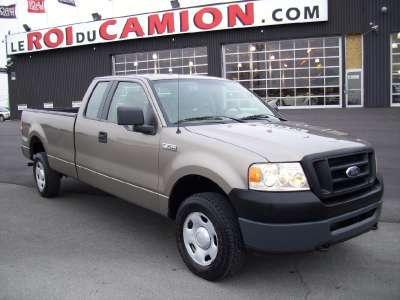 Ford F150 2006 #A2787