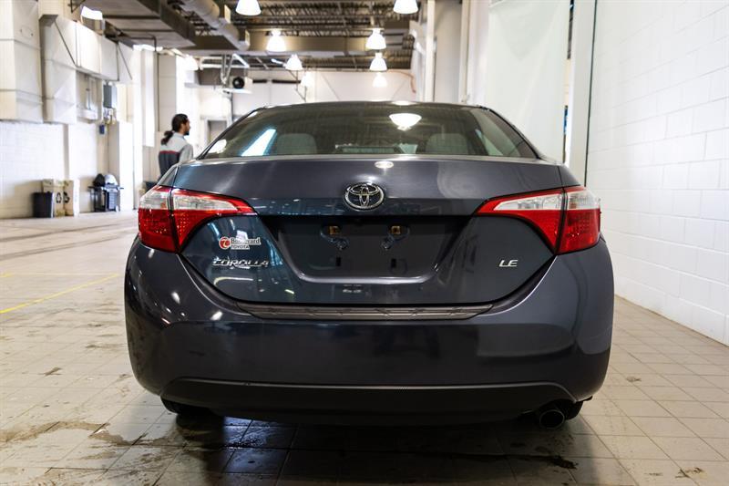 2014 Toyota Corolla * LE/ TOIT + MAGS * #85019A