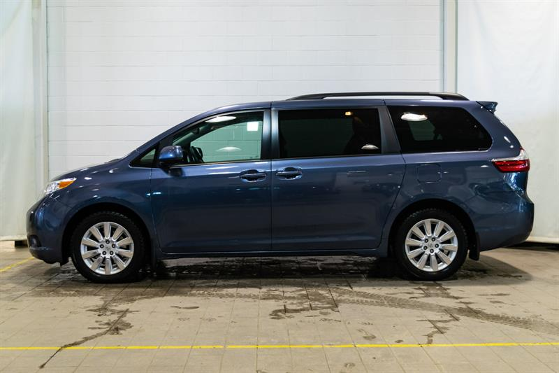 Toyota Sienna 2015 * LE AWD 7 PASSAGERS * #85031A