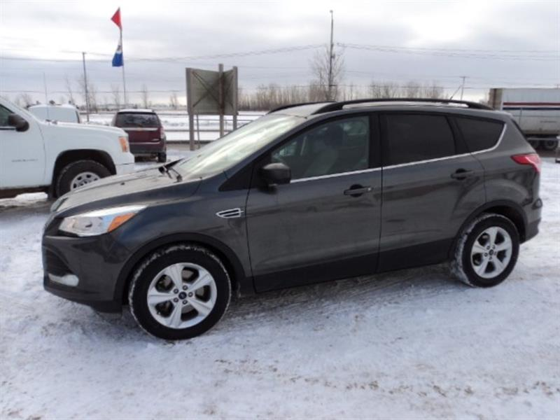 2015 Ford Escape SE 2 wheel drive