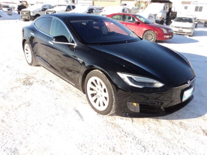 2016 Tesla Model s 90D AWD -