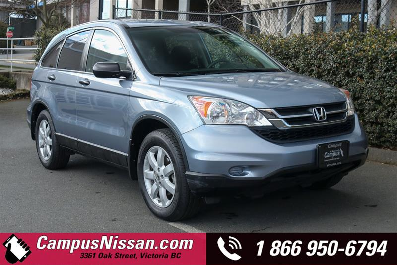 2010 Honda CR-V | LX | AWD w/ Remote Entry #8-X802A
