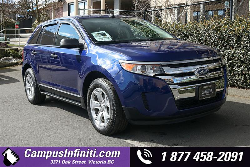2013 Ford EDGE | SE | FWD w/ Bluetooth #8-P440B