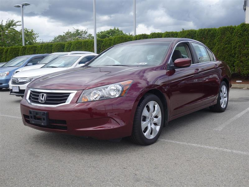 2008 Honda Accord Sedan EX AT! 6 Months Powertrain Warranty! #Y0803A