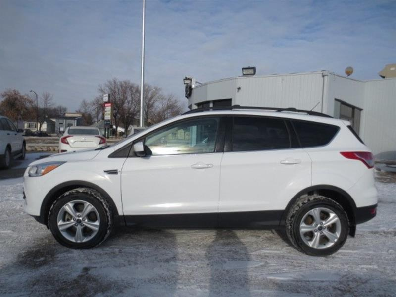 2013 Ford Escape SE 4x4 - BLUETOOTH/LEATHER/HTD SEATS #3885