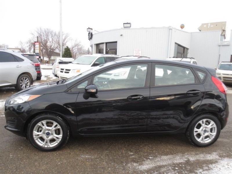 2015 Ford FIESTA SE - BLUETOOTH #2893