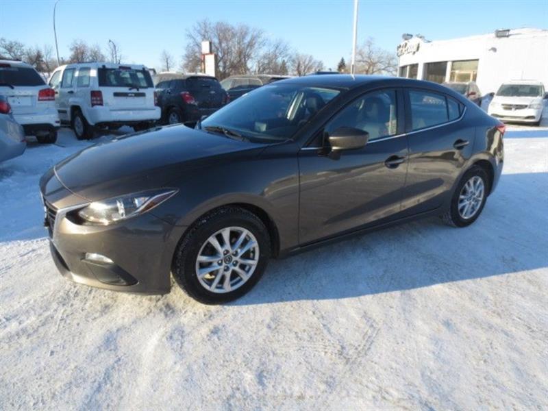 2014 Mazda Mazda3 GS-SKY  - BLUETOOTH #3949