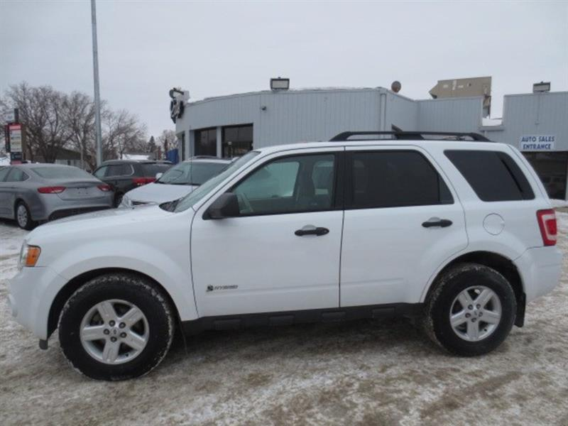 2009 Ford Escape HYBRID 4WD #3839