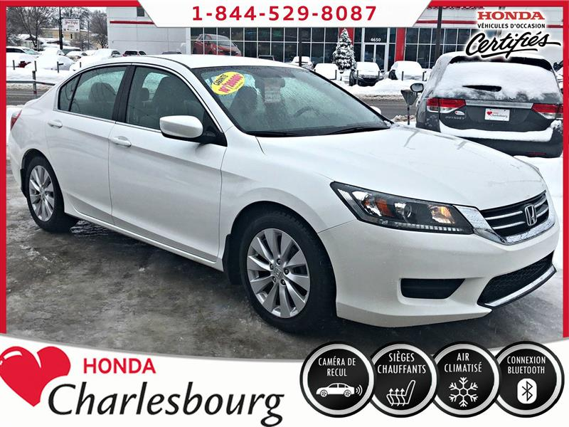 Honda Accord 2015 LX **AUTOMATIQUE** #UL19630