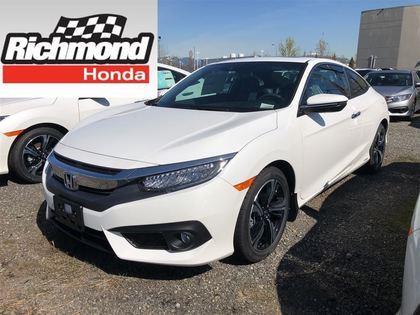 2018 Honda Civic Touring #X1174