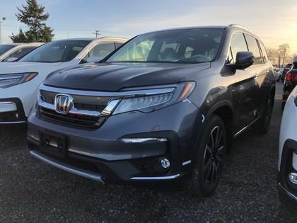 2019 Honda Pilot Touring 8P #Y0644