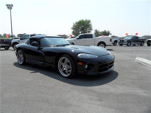 dodge viper 1994 occasion vendre saint eustache chez le roi du camion. Black Bedroom Furniture Sets. Home Design Ideas
