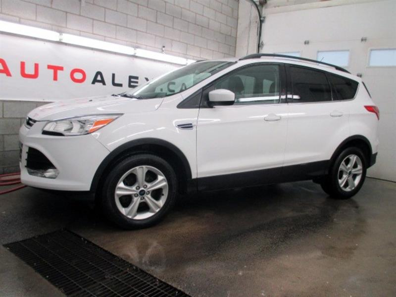 Ford Escape 2016