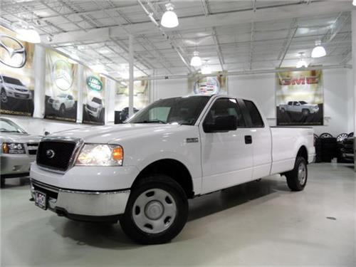 Ford F150 2008 #A3892