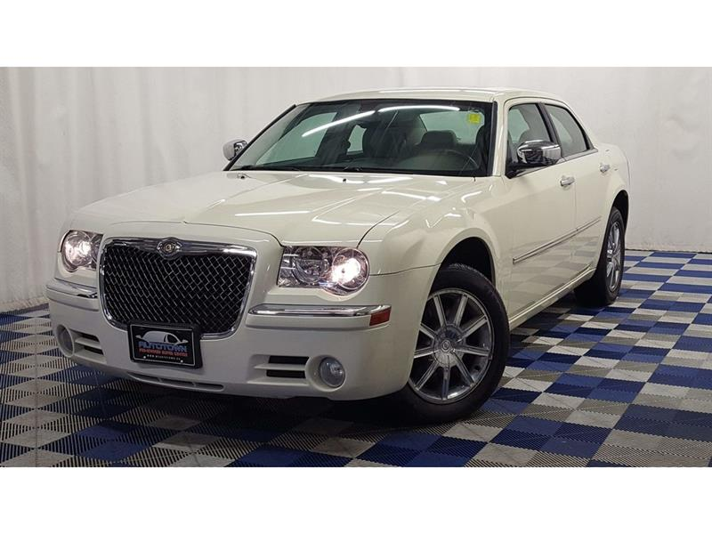 2010 Chrysler 300 LIMITED/AWD/U CONNECT/ LOW KMS #10C320728