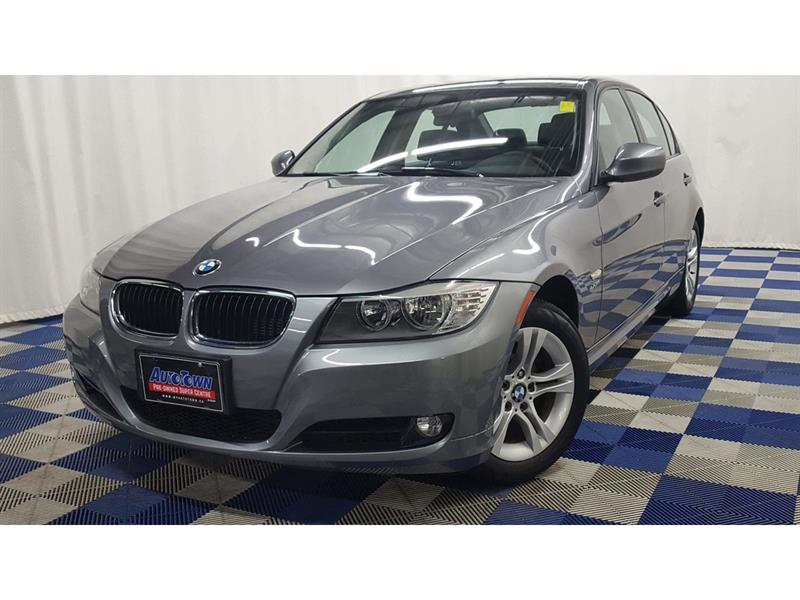 2011 BMW 328 i xDrive/AWD/GREAT KMS!!! #LUX11B382998